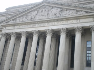 US National Archives.